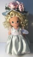 PRECIOUS MOMENT (Flowers for You) Doll Collection Toy 2004