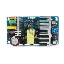 AC 85-265V to DC 24V 8A AC/DC 50/60Hz Switching Power Supply Module Board