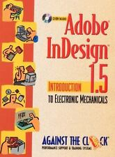 Against the Clock: Adobe InDesign 1.5 : Introduction to Electronic...