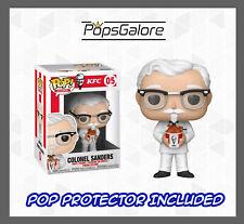 KFC COLONEL SANDERS #05 - FUNKO POP! VINYL AD ICONS