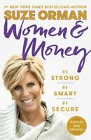 WOMEN AND MONEY by Suze Orman (2018, Hardcover) (0812987616)