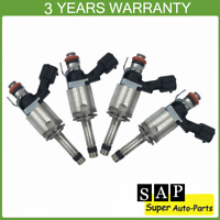 OEM FORD FUEL INJECTOR CM5E-BB  FOR  2012-15 FORD FOCUS 2.0 L I4 ECOBOOST GDI