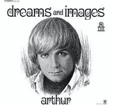 Arthur Lee Harper - Dreams and Images Cd