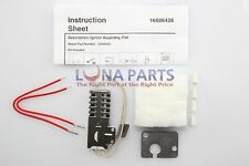 Genuine 3186491 Whirlpool Gas Oven Stove Range Flat Ignitor AP6007756 PS11740875