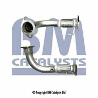 BM Exhaust Front Down Pipe BM70627 Fits Honda (Inc Fitting Kit)