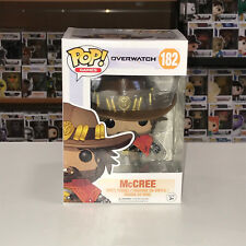 FUNKO POP MCCREE 182 OVERWATCH