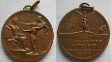 medaglia ai benemeriti dle prestito nazionale per la ricostruzione 1918 Zecca