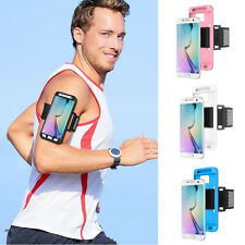 Samsung Galaxy S7/Edge SUPCASE Easy Fitting Sport Running Armband Premium Case