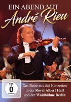 DVD Andre Rieu Ein Abend mit Andre Rieu 2DVDs