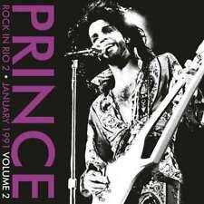 Prince - Rock In Rio - Vol. 2 LP