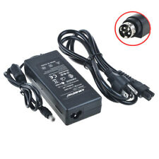 AC Adapter For Zenith L20V36 ZLD20A1 EDTV LCD TV Television Monitor Power Supply