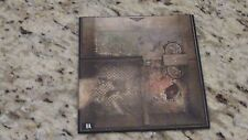 Gears of War Double Sided Map Tile 8A & 8B for Board Game VGUC