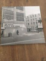 Joo Kraus, SWR Big Band: Public Jazz Lounge (Vinyl) NEU