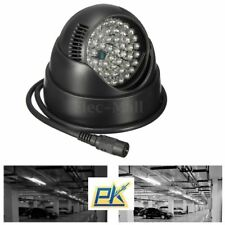 360° Waterproof 48LED Illuminator Night Vision Light CCTV Infrared Lamp -2 S150