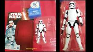 Star Wars 3.75 inch NO COMBINER ACCESSORY INCLUDED - First Order Stormtrooper #2