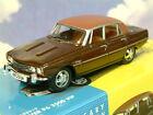 Corgi Va06519 Rover P6 3500 VIP Brasilia - Vanguard 60th Anniv Collection