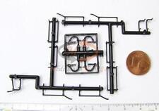 Ersatz-Zurüstbeutel Handläufe z.B. für ROCO Elektrolok BR E71 Spur H0 - NEU
