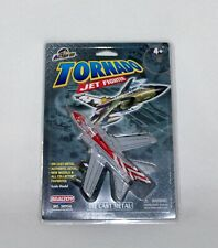 Tornado Jet Fighter Realtoy Wings Diecast Collection 1:100 Siop