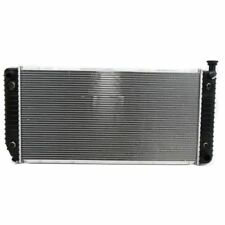 For C1500 88-93, Radiator Assembly, Factory Finish