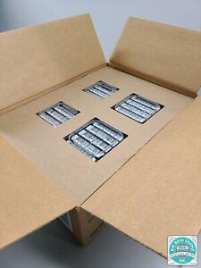 NEW - IBM, LTO-6 Tape Media, P/N 00V7590, 00V7594 (Library Pack w/labels) 20pcs