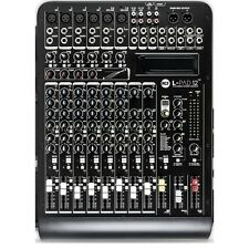 RCF LIVEPAD12CX 12CH COMPRESSOR FX AUDIO CONSOLE $20 INSTANT OFF LIVE PERFORMER