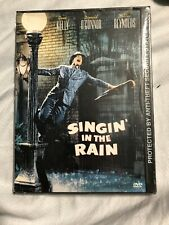 Singin' in the Rain (dvd) *New* catchy musical tunes, funny jokes, lively dance