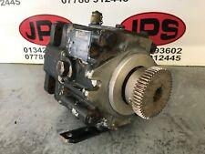 More details for sauer danfoss main hydro drive pump x jacobsen ar3 3wd pod mower £250+vat