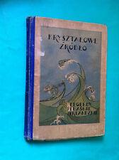 ►►Kryształowe Źródło Legendy i Baśnie Irlandzkie Anna Szottowa Irish Fairytales