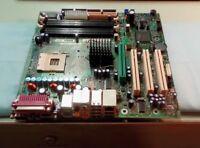 Dell Socket 478 Motherboard CN-0F4491-48111-44F C23438-502 REV A02