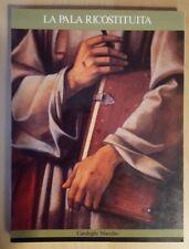 La pala ricostituita - Valazzi - Marsilio - 1988