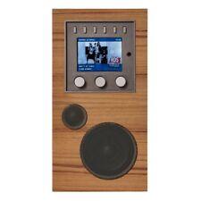 Como Audio Amico Portable DAB+/FM Radio with Internet Radio & Multi-Room Functio