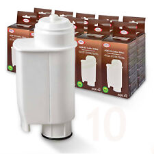 10 x INTENZA + Compatible Water Filter for Saeco Phillips Coffee Makers