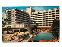 Diplomat, resorts and Country Club, Hollywood-by-the-Sea, Florida FL Postcard