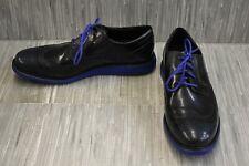 Rockport Total Motion Sport Dress Wingtip CH4314 Oxfords - Men's Size 10W, Black