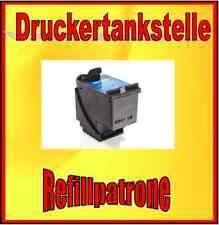 Refillpatrone HP 62XL mit 7ml Officejet 5740 Envy 5540 5545 5547 5640 7640 e-AiO