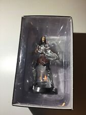 EAGLEMOSS MARVEL MOVIE COLLECTION ISSUE #12 LADY SIF FIGURE