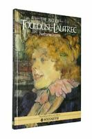 The Art of Toulouse-Lautrec by Harris, Nathaniel. Book The Fast Free Shipping