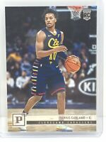 2019-20 Panini Chronicles #123 Darius Garland RC Rookie Cleveland Cavaliers