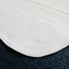 Tischdeckenunterlage Tischschoner Tischpolster Schutzunterlage 100x200cm 100/% BW