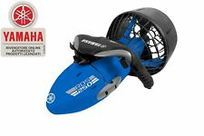 Seascooter Acqua Scooter Elettrico YAMAHA RDS250 DPV Diver Propulsion Veichle