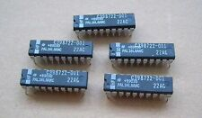 5 NEW Atari TT 030 computer PAL chip IC C398722-001 22AC U703 VME Bus 20 pin dip