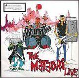 The Meteors - The Meteors Live - CD Album