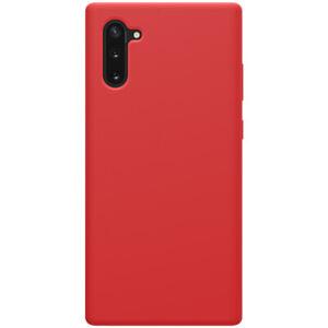 Samsung Galaxy Note 10 ( 5G ) Nillkin Flex Pure Case Hülle Tasche Silikon Cover
