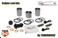 Honda St1300 Pan European rear brake caliper piston seal rebuild repair kit 2010