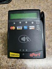 Idtech Model: Idvv-120101A-Us Rev D eport compatible Card Reader still sealed