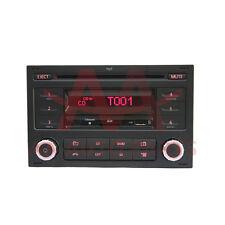 VW Volkswagen MK4 Radio with Volk-L Bluetooth Golf Jetta Gti MK4 1999 to 2004