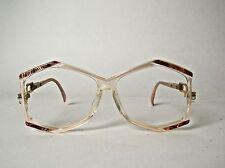VINTAGE CAZAL Mod 993 GLASSES FRAMES SUNGLASSES 70s 80s RETRO