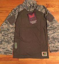Crye Precision Combat Shirt w/ Drifire & FROG - ABU Tiger - Large - NWT