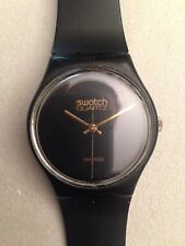 Swatch - GB101 - 1983 NOT WORKING