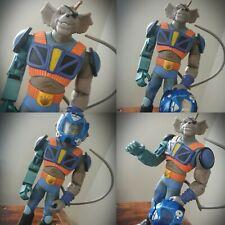 "Vintage Biker Mice from Mars Modo & Helmet 92-06 Action Figure 12"" B.T.F RARE"